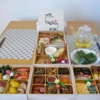 2010年最初の食事は満足なおせち!!