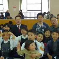 2017 豊中市青少年剣道大会 小学生の部