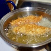 ササミの大葉チーズ巻き