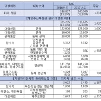 韓国EEZのイカ(오징어)TAC設定は前年同 14万1,750トン