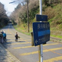 22 六ヶ岳(339m:福岡県若宮市)登山  下山後寄り道して