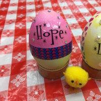 Happy Easter no. 4