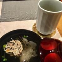 鯛迺鯛(たいのたい)   〜京都市室町蛸薬師北西〜