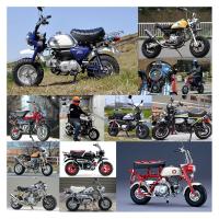 自動車排出ガス規制での50ccバイク。(番外編vol.1137)