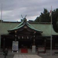 護国神社参拝と靖国問題について