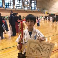 第16回ジュニア空手道選手権大会 小田原攻め