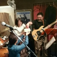 ♪ダディズバンドフェス〜忘年会 2016