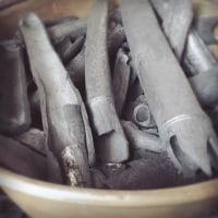 浄化のススメ…炭