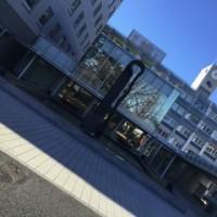 神奈川大学へ。