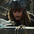 映画「パイレーツ・オブ・カリビアン  最後の海賊」を観てきました。