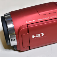 SONY ビデオカメラ HDR-CX680