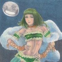 「惑わない惑星」第1巻