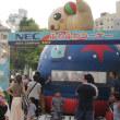#三田 納涼 #カーニバル の写真いろいろ