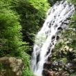 岡山県の名瀑を訪ねて その1 布滝(のんたき)岡山県津山市 平成29年7月16日(日)