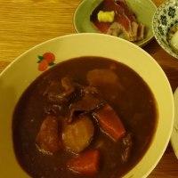 夕食0225