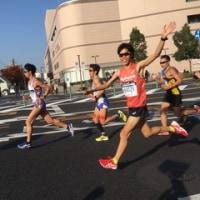 おかやまマラソン当日~♪
