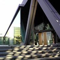 東京都現代美術館いったぉ