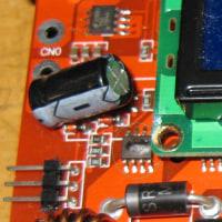B6充電器の修理完了 追加1
