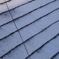 雪の降る日は