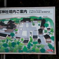 愛知県蒲郡市の竹島海岸で投網の練習をする小学生達に出会いました。