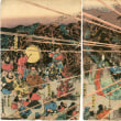 お祭り好きの日本人と「宗教立国と日本」