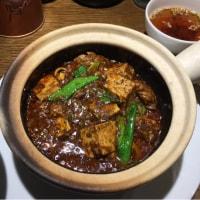 最強の麻婆豆腐
