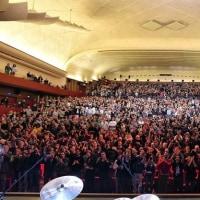 11 NOV 2016 Auditorium Conciliazione Rome