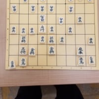 将棋は難しい