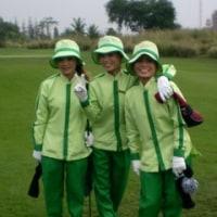 OB会コンペで感じた日タイのゴルフ場の違い!