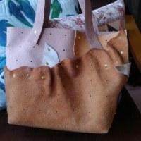 NPWのバッグ