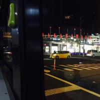 ぶらり帰宅バスの旅