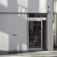 市内店舗内装工事の現場報告