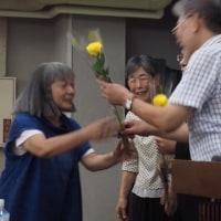 6/19 河原井さん根津さんらの「君が代」解雇をさせない会 裁判勝利報告集会