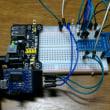 ESP-WROOM-02 を Arduino IDE で開発するまでの備忘録