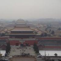 懐かしの北京