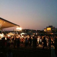 茅ヶ崎サザンビーチ|エンドレスサマー2010(結局2日目も)