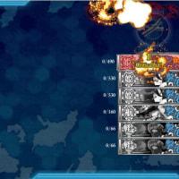 【艦これ】2016夏E-4攻略メモ