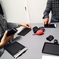 銀塩写真講座2 /  2日目 大型カメラ撮影実習