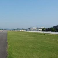 山梨サイクルレース参戦