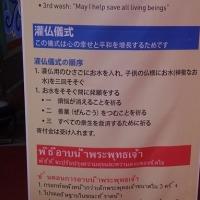 【曹渓寺で灌仏儀式】伝統寺院巡礼ファムツアー⑥2017/4/19