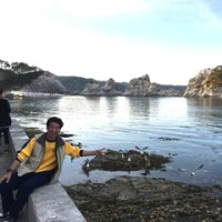 岩手・宮古&宮城・七ヶ浜へ訪問(5/4~5)