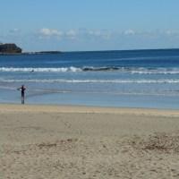 1月17日御宿海岸パート2