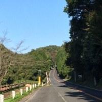 DEFY3  11/5  白石峠の麓を経由、坂を絡めて50km走行