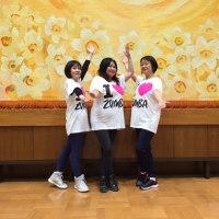 ズンバ 遠賀コミュニティーセンター