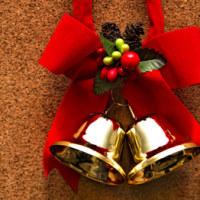 12月、年末年始のお休みのお知らせ