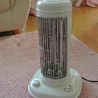 新しい暖房器具