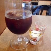 170531「BATON バトン」、青葉区上杉のワインショップ&ビストロで、サンド&キッシュ、ガレットランチ