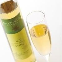 100%ハワイ産パイナップルを使用した珍しいアイスワイン