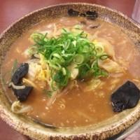 大阪でのお昼御飯