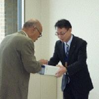 徳島新聞朝刊に記事(2)
